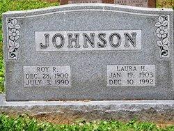 Laura H. Johnson
