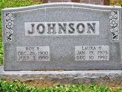 Roy R. Johnson