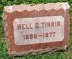 Nell G. Tinnin