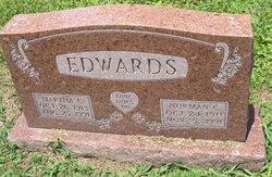 Martha E. Edwards