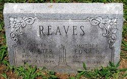 Edna B. Reaves