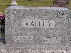 William Isadore Valley