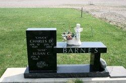 "Charles Douglas ""Chuck"" Barnes"