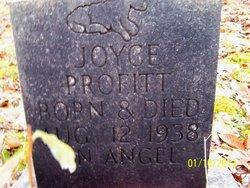 Joyce Profitt