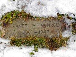 James Augustus Monroe