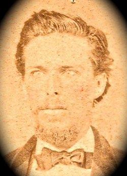 William Thomas Rumley