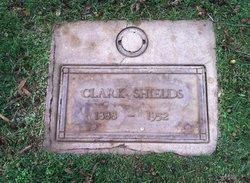 Clark Shields