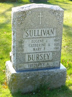 Mary F Sullivan