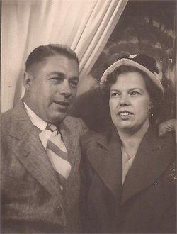 Alta Marian <I>Brooks</I> Humphrey