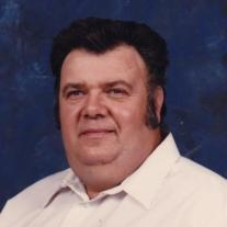 """Jimmie Wendell """"Big Jim"""" Abell"""