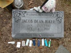 Jacob Dean Riker