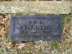 Ed L. Abington