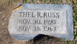 Ethel Ray <I>Terry</I> Russ