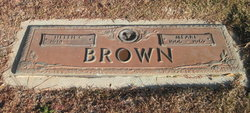 Helen Ruth <I>Greer</I> Brown