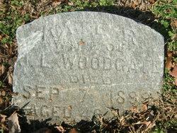 Katherine Rowley <I>Howard</I> Woodgate