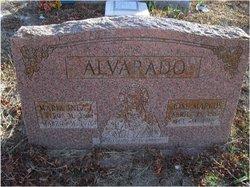 Maria Ines <I>Felan</I> Alvarado