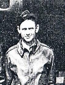 Sgt Hubert Jarrell Reasoner