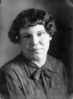 Mildred Garnett <I>Egbert</I> Ericksen