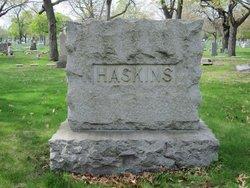 Frank Allen Haskins