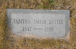 Tabitha Antonette <I>Sears</I> Suttle