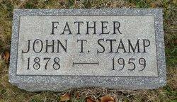 John Thomas Stamp