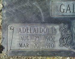 Adelaido L Gallegos