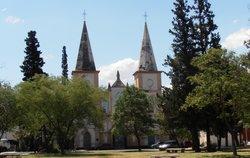 Cementerio San Jerónimo