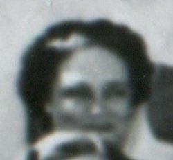 Sara Dean <I>Herring</I> Gwaltney