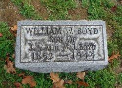 William W. Boyd