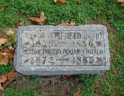 Rev Joseph Reed Boyd