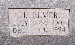 John Elmer Ashby