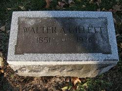 Walter Augustus Gillett
