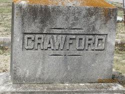 Lucy <I>Hiatt</I> Crawford