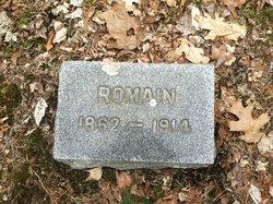 William Romain Bensley