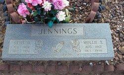 Ottis Henderson Jennings
