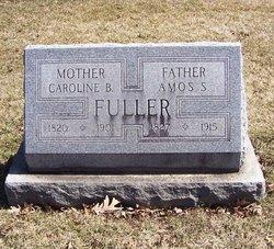 Amos S. Fuller