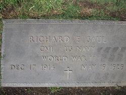 Richard Eugene Saul