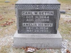 Amelia Bettin