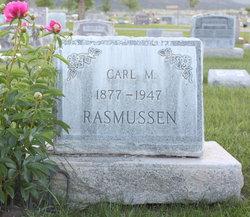 Carl Morris Rasmussen