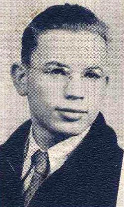 John Willis Godbey