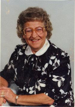 Jane L. <I>McCammon</I> Adams