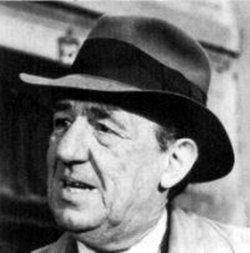 Sir Michael Murray Hordern