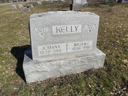 Johana <I>Connolly</I> Kelly