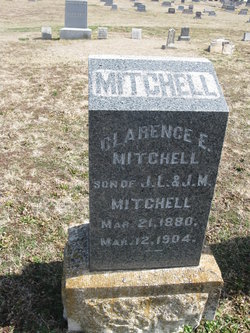 Clarence E Mitchell