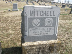 James Lindley Mitchell