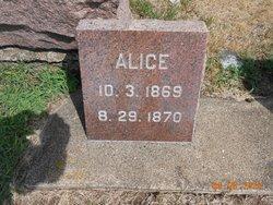 Alice Cadwalader