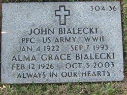 John Bialecki
