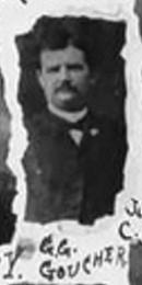 George G Goucher