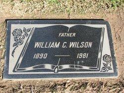 William Coral Wilson