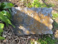 Albert Benjamin Dieterich